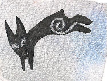 el ahrairah and the black rabbit of inle